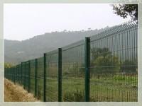 Panneaux rigides de clôture