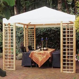 gloriette pavillon de jardin fr jus st rapha l draguignan. Black Bedroom Furniture Sets. Home Design Ideas